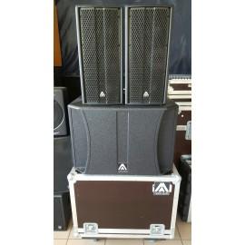 Master audio P15 CSW/ P26A