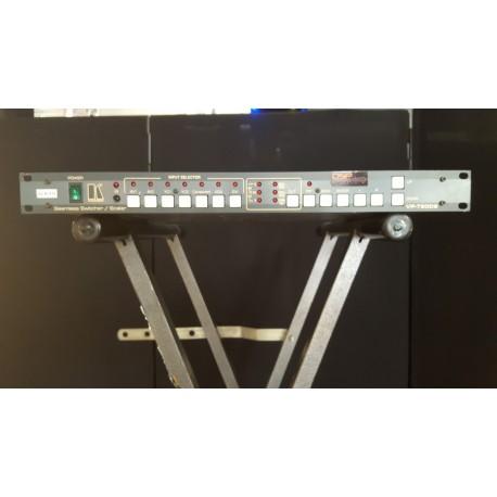 VP-720DS Seamless Switcher / Scaler