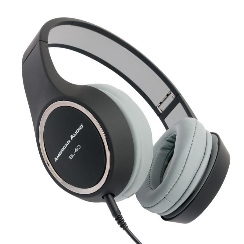 American audio bl-40