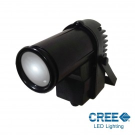 Power SPOT LED 10W QUAD CREE