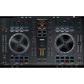 Denon DJ - DDE MC4000