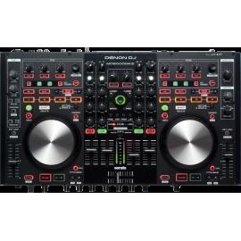 Denon DJ - DDE MC6000MK2