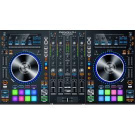 Denon DJ - DDE MC7000