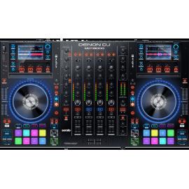 Denon DJ - DDE MCX8000