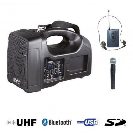 POWER BE 1400 PT UHF
