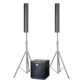Systeme amplifie solton