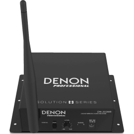 Denon Pro - SDE DN202WR