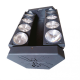 Power spider led 64w cw cree