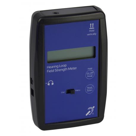 Audiophony bm-scan
