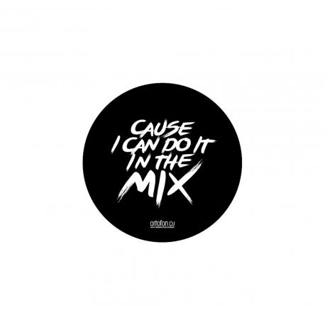 Slipmat mix ortofon