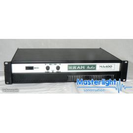 Ampli ram audio ma400