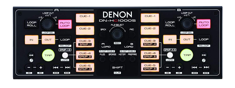 Denon dn-hc 1000s