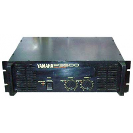 Ampli yamaha p3500 VENDU