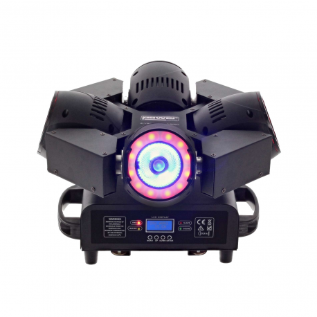 Power 4lyre beam 50 ring
