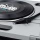 Platine vinyle reloop spin