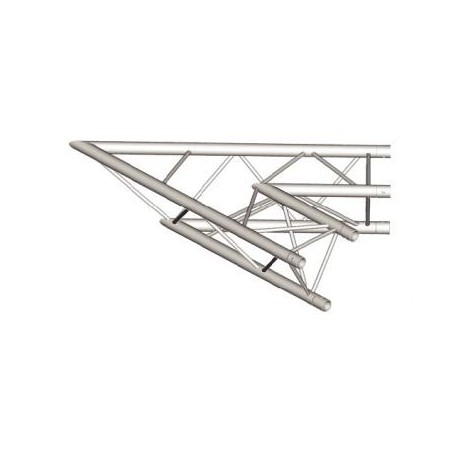 Trio Déco Angle 45°
