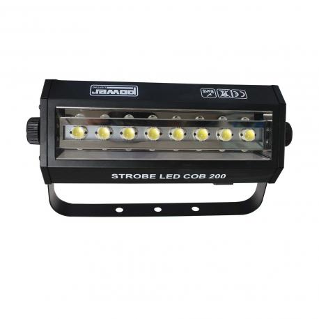 Power strobe led cob 200