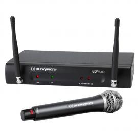 Audiophony pack gohand-F5