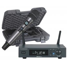 Audiophony PACK-UHF410-Hand-F5