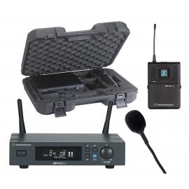 Audiophony PACK-UHF410-Lava-F5
