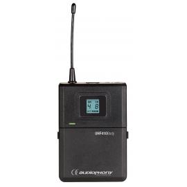 Audiophony UHF410-Body-F5