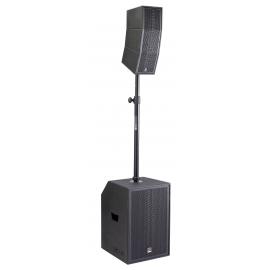 Audiophony mojo 2200 curve