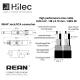 Hilec CLPRO-2JM2RCA/1.5