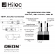 Hilec CLPRO-2JM2RCA/3