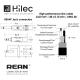 Hilec CLPROmJs2JM/1.5