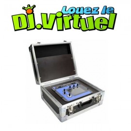 DJ Virtuel seul
