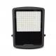 PROJECTEUR EXTERIEUR LED GRIS 6000°K 300W 230V IP65