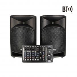 Definitive audio BACKSTAGE 500