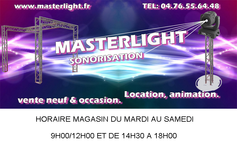horaire magasin